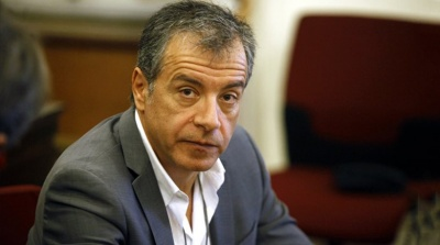 Θεοδωράκης (Ποτάμι): «Παγωμένη» η Ελλάδα - Η κυβέρνηση συνεχίζει αμέριμνα να αυξάνει τους φόρους στο πετρέλαιο