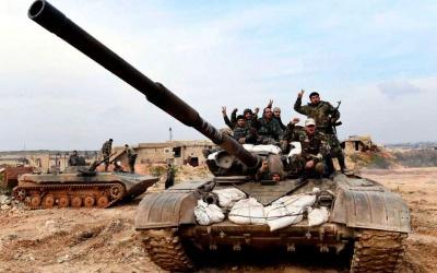 Συρία: Οι δυνάμεις του Assad προωθούνται σε Ιντλίμπ και Χαλέπι, παρά τις απειλές Erdogan