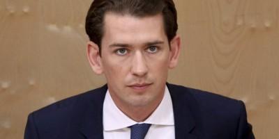 Kurz (Αυστρία): Όχι στην παράταση των περιορισμών εισόδου πέραν της 10ης Ιανουαρίου