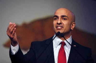 Απίστευτη πρόβλεψη Kashkari (Fed): Ετοιμαστείτε για 18μηνο lockdown στις ΗΠΑ - Είναι δύσκολο να δούμε μια ανάκαμψη σχήματος V