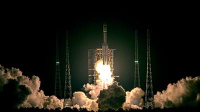 Η Κίνα σχεδιάζει να στείλει την πρώτη αποστολή της στον Άρη και να χτίσει μια βάση εκεί