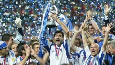 EURO 2004: Οι πρωταθλητές Ευρώπης αναπολούν το ελληνικό έπος!