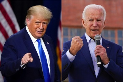 Στο χάος οι ΗΠΑ μετά τις εκλογές (3/11) και την σκληρή αντίσταση Trump να αναγνωρίσει τα αποτελέσματα