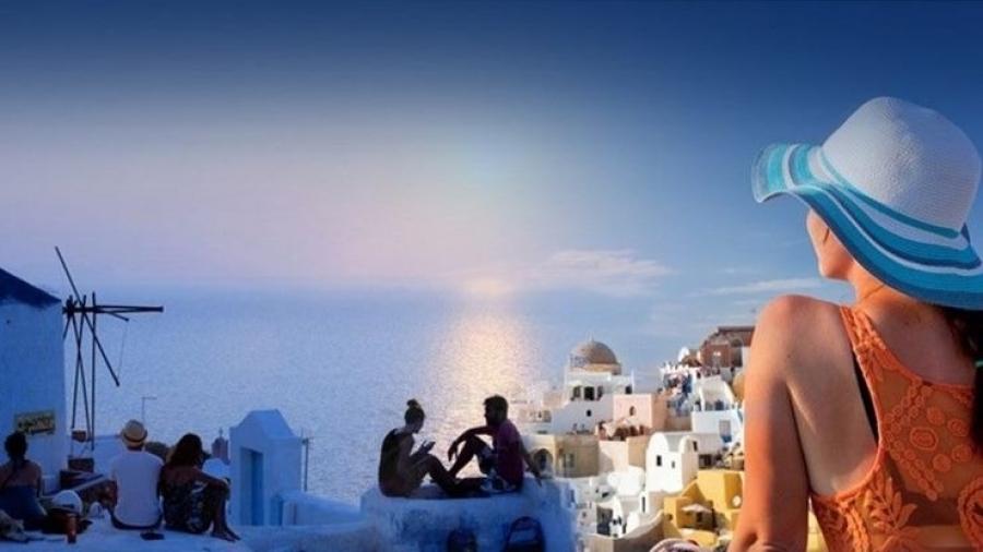 Ανάσταση… του Αγίου Πνεύματος για τον ελληνικό τουρισμό