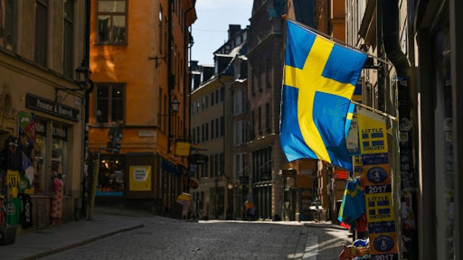 «Εάν η μετανάστευση συνεχιστεί έτσι, οι Σουηδοί θα γίνουν μειονότητα στη χώρα τους» προειδοποιεί καθηγητής