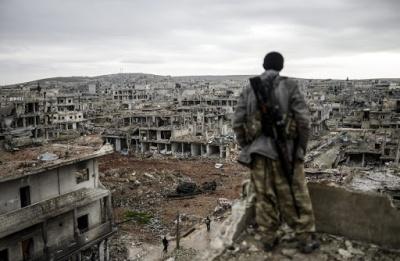 Συρία: Μαίνονται οι σκληρές μάχες στην επαρχία Idlib – Νεκροί 2 Τούρκοι στρατιώτες