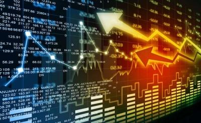 Στο επίκεντρο οι αποδόσεις των ομολόγων - Άνοδος σε Wall Street, στο +2,81% ο DAX
