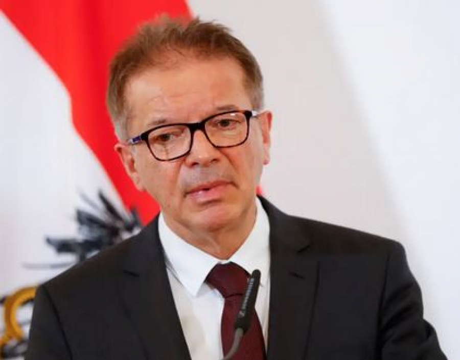 Anschober: Προτεραιότητα για την Αυστρία το «πράσινο διαβατήριο εμβολιασμού» που θα ισχύει σε όλη την Ευρώπη