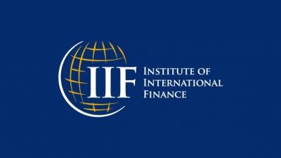 IIF: O ιός του χρέους μολύνει την παγκόσμια οικονομία - Στα 296 τρισ. δολ. το β' τρίμηνο 2021