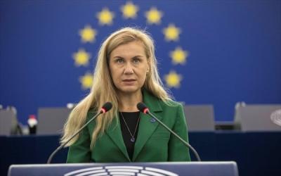 Simson (ΕΕ): Άμεση αξιολόγηση της πρότασης για κοινή αγορά φυσικού αερίου