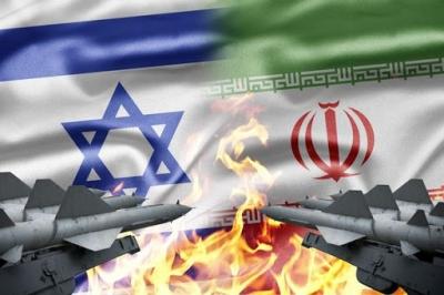 Ισραήλ - Ιράν: Μία λανθάνουσα ναυτική σύγκρουση βρίσκεται σε εξέλιξη
