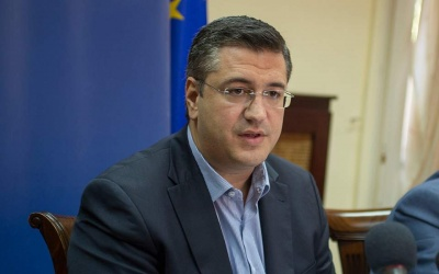 Τζιτζικώστας: Το ειδικό χωρικό σχέδιο για το παραλιακό μέτωπο θα αποτελέσει τη νέα ταυτότητα της Θεσσαλονίκης