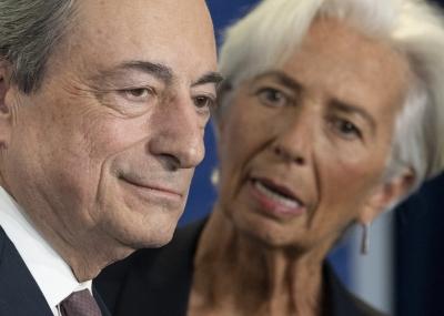 Commerzbank: Πώς ο Mario Draghi ορίζει ακόμη το νομισματικό μέλλον της Ευρώπης