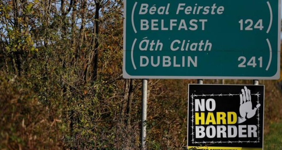 Ιρλανδία: Περιορισμένες παρατάσεις στις περιόδους χάριτος μετά το Brexit