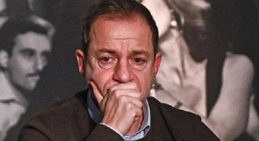 Καταβεβλημένος και αδύναμος ο Λιγνάδης στην φυλακή - Δήλωσε ικανοποιημένος από τις συνθήκες κράτησης