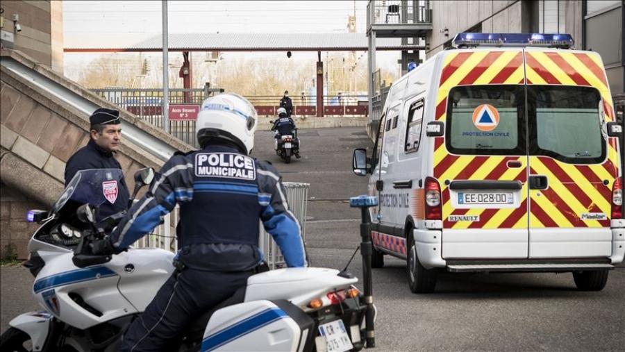 Γαλλία – Covid: Μειώνεται ο αριθμός των ασθενών, αμβλύνεται η πίεση στο σύστημα υγείας