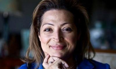 Στη θλίψη βυθίστηκε η «ναυτιλιακή» οικογένεια: Έφυγε από τη ζωή στα 49 της η Μαρία Τσάκου