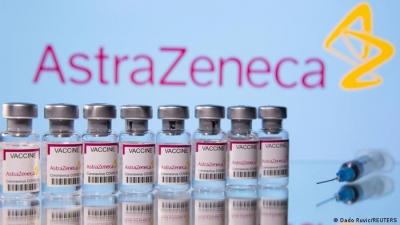 Ρωσία: Άρχισε η παραγωγή του εμβολίου της AstraZeneca κατά της COVID-19 το οποίο θα εξάγεται