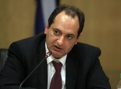 Σπίρτζης: Δεν συζητάμε αν θα ιδιωτικοποιήσουμε τις Αστικές Συγκοινωνίες σε Αθήνα και Θεσσαλονίκη