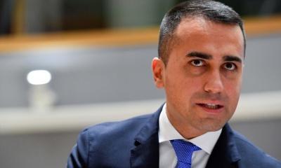 Ανασκευάζει o Di Maio για τις αποφάσεις φιάσκο της ΕΕ: Ρεαλισμός στις διαπραγματεύσεις και όχι στον «ανεπαρκή» ESM