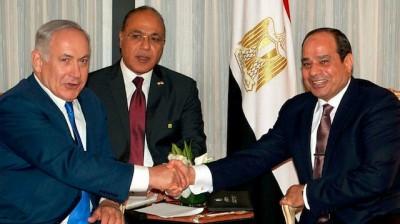Το Ισραήλ επιδιώκει καλές σχέσεις με μουσουλμανικά κρτάτη - Ο Netanyahu θα επισκεφθεί προσεχώς την Αίγυπτο