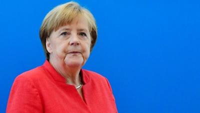 Merkel: Αναγκαίος ο κοινός τρόπος αντιμετώπισης των νέων τρομοκρατικών απειλών