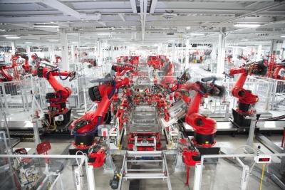Γερμανία: Ενισχύσεις 1 δισ. ευρώ στην Tesla για την κατασκευή εργοστασίου στο Βερολίνο