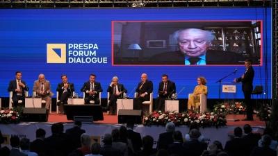 Zaev (Βόρεια Μακεδονία): Με τη Συμφωνία των Πρεσπών, τα Βαλκάνια απέδειξαν ότι μπορούν να επιλύουν σύνθετα προβλήματα