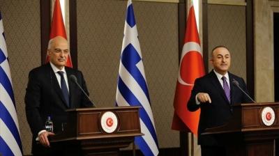 Έξαλλοι οι Τούρκοι με τα ελληνικά ΜΜΕ: Οι οδηγίες Μητσοτάκη και οι σκανδαλώδεις δηλώσεις Δένδια