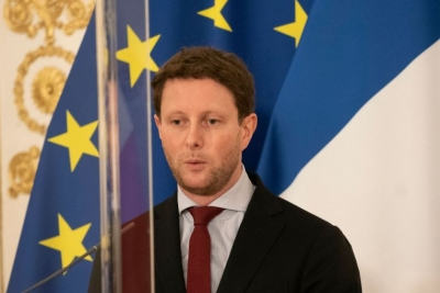 Beaune (Γαλλία): Η ΕΕ πρέπει να διπλασιάσει την οικονομική στήριξη στις χώρες λόγω covid