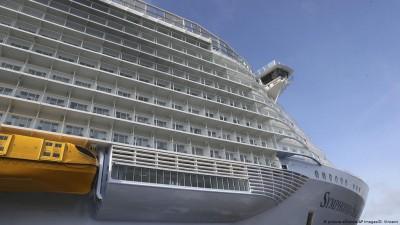 Ισπανία: Παρά το τουριστικό άνοιγμα απαγορεύεται στα κρουαζιερόπλοια να δέσουν στα λιμάνια