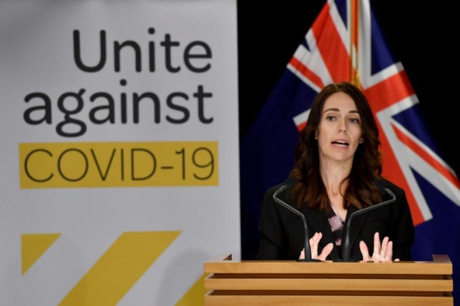 Νέα Ζηλανδία: Εθνικό lockdown στα γηροκομεία, μέτρα στο Όκλαντ, πιθανή αναβολή των εκλογών
