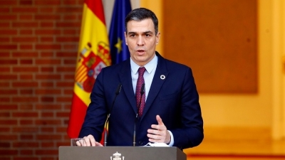 Sánchez (Ισπανία): Επίθεση στα εθνικά μας σύνορα η συμπεριφορά του Μαρόκου στη μεθοριακή κρίση