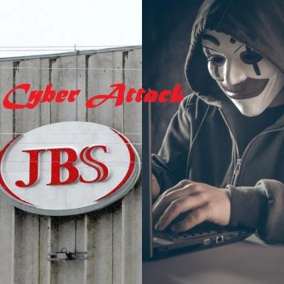 Θύμα κυβερνοεπίθεσης ο αγροτοδιατροφικός όμιλος JBS - Χάος στις αγορές κρέατος