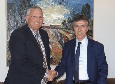 Νέα συνεργασία της Interamerican με την SAS Analytics