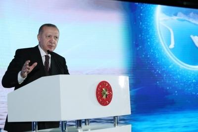 Έντονη διπλωματική κινητικότητα για την Τουρκία, με ελληνικό ενδιαφέρον