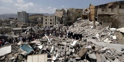 ΟΗΕ: Εκατοντάδες χιλιάδες άμαχοι κινδυνεύουν στην Υεμένη