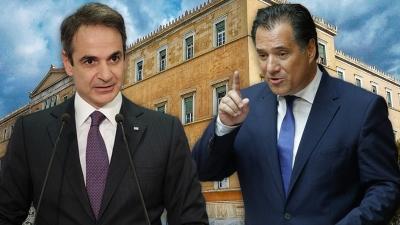 Οι αστοχίες του Άδωνι Γεωργιάδη διώχνουν τους επενδυτές και στοιχίζουν στην κυβέρνηση