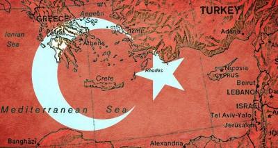 Στη Λιβύη αιφνιδιαστικά ο υπουργός Άμυνας και ο αρχηγός του Γενικού Επιτελείου της Τουρκίας