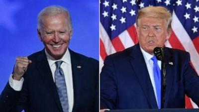 Χωρίς προηγούμενο... Η ομάδα Trump αρνείται στον Biden την πρόσβαση στον Λευκό Οίκο