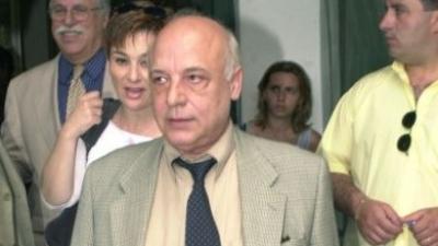 Πέθανε ο πρώην εκδότης της Ελευθεροτυπίας Θανάσης Τεγόπουλος