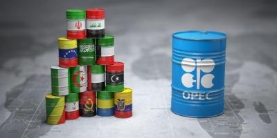 Συμφωνία ΟΠΕΚ+ για αύξηση της παραγωγής πετρελαίου το Νοέμβριο 2021