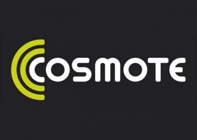Cosmote: Δέσμευση για μηδενικό ανθρακικό αποτύπωμα κατά της κλιματικής αλλαγής