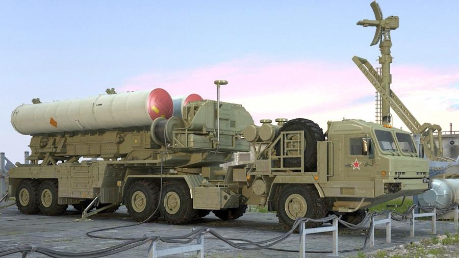 Ρωσία: Ολοκληρώθηκαν οι δοκιμές των S 500 - Αρχίζει η διάθεση του συστήματος