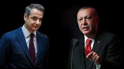 Νέα κλιμάκωση της ελληνοτουρκικής διαμάχης - Μήνυμα ετοιμότητας από Αθήνα - Παράθυρο για συνάντηση Μητσοτάκη με Erdogan