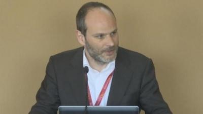 Κουτεντάκης: Εύθραυστη η ανάκαμψη - Να ολοκληρωθούν χωρίς καθυστερήσεις η 4η αξιολόγηση και η ρύθμιση για το χρέος