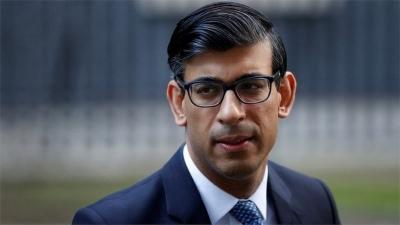 Sunak (Βρετανία): Καταθέτει τον πρώτο μετα-Brexit προϋπολογισμό και διαβεβαιώνει πως η οικονομία θα ανακάμψει πολύ νωρίτερα