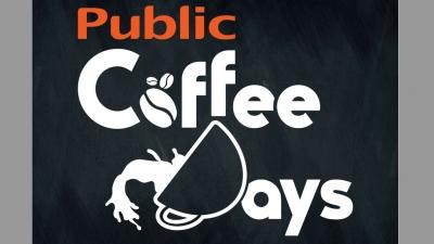 Public Coffee Days: Το Public γιορτάζει την Παγκόσμια Ημέρα Καφέ!