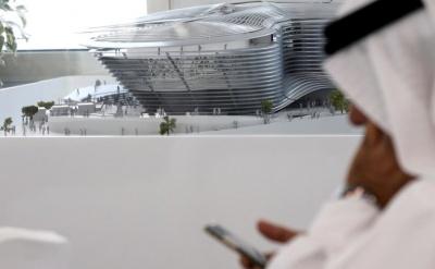 Ντουμπάι: Αύξηση των κρατικών δαπανών κατά 17% στα 66 δισεκ. δολάρια για την τόνωση της οικονομίας