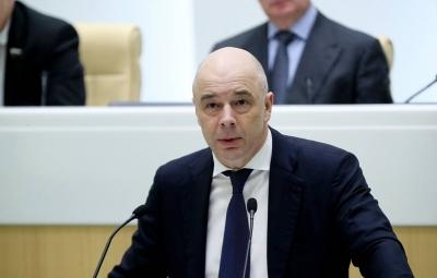 Siluanov (ΥΠΟΙΚ Ρωσίας): Θα απαντήσουμε με ευρω-ομόλογο στο «μπλόκο» των ΗΠΑ για το ρωσικό χρέος